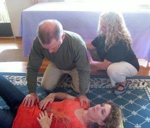 Alexander Technique Training Course in San Diego, CA