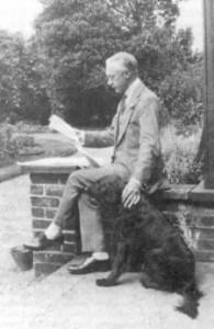 Frederick Matthias Alexander, Developer of the Alexander Technique
